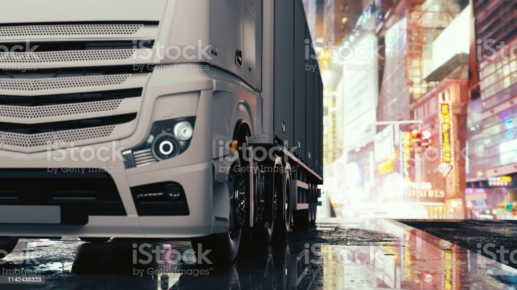 Science Fiction Delivery – Foto