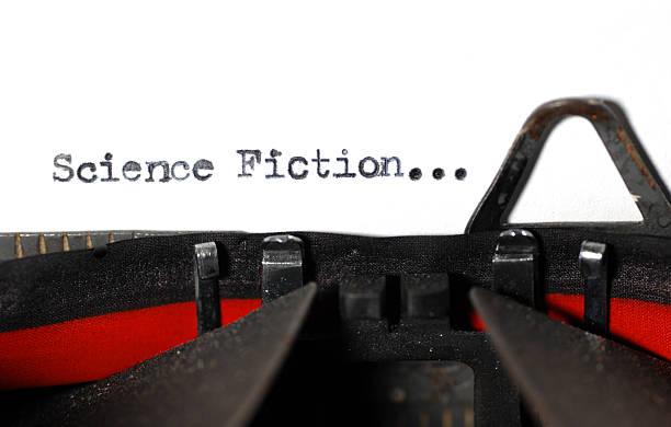 science-fiction - kurzgeschichten stock-fotos und bilder