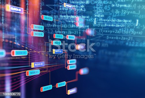 1047349788 istock photo science formula and math equation abstract background 1009306770