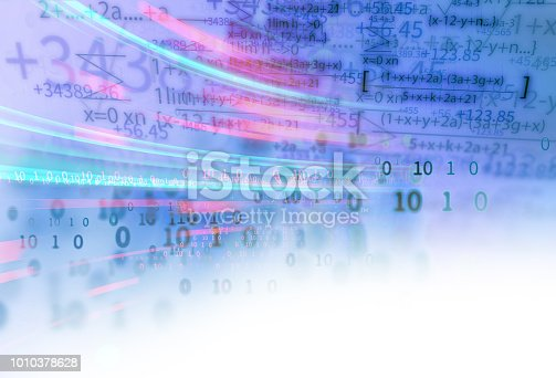 1047349788istockphoto science formula and math equation abstract background 1010378628