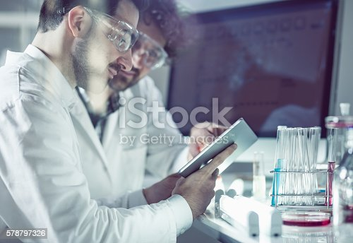 istock Science Lab 578797326