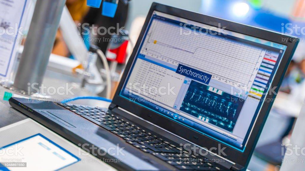Wissenschaft-Foto – Foto
