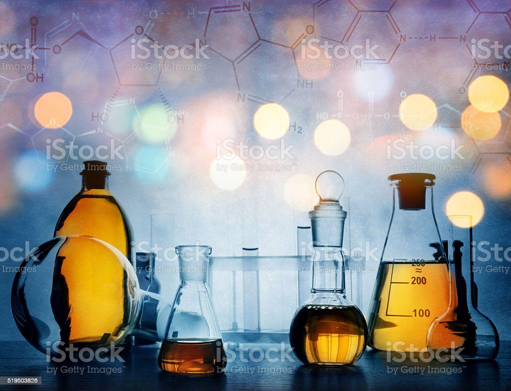 Wissenschaft – Foto