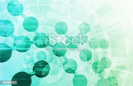 istock Science Research 464864522