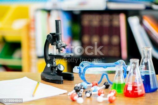 istock Science Stuff 1019994844