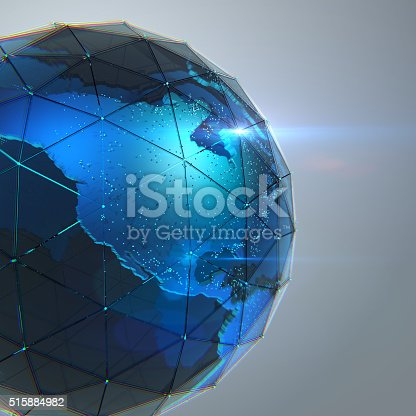 istock Scientific data 515884982