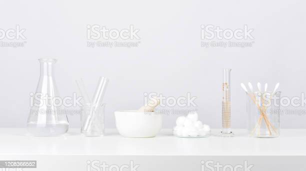 Scientific laboratory glassware with mortar and pestle medical and picture id1208366552?b=1&k=6&m=1208366552&s=612x612&h=hxkwe2klahicmcyze5fiiy6zaqb48pqwww99wnnrzgu=