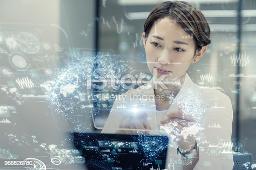 966874060istockphoto Scientists in the laboratory. 966826780