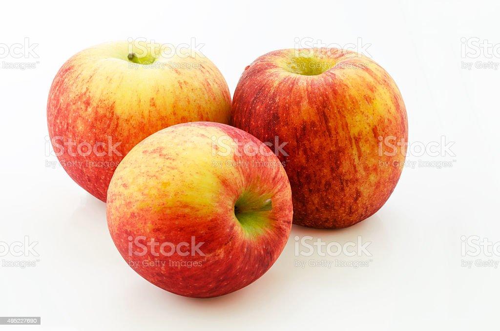 scilate apple stock photo