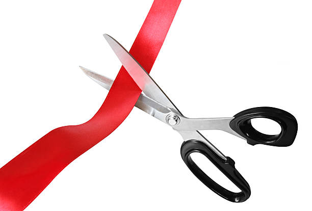Royalty Free Ribbon Cutting Pictures Images And Stock