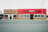 istock Scobey, North East Montana, USA 1270912637