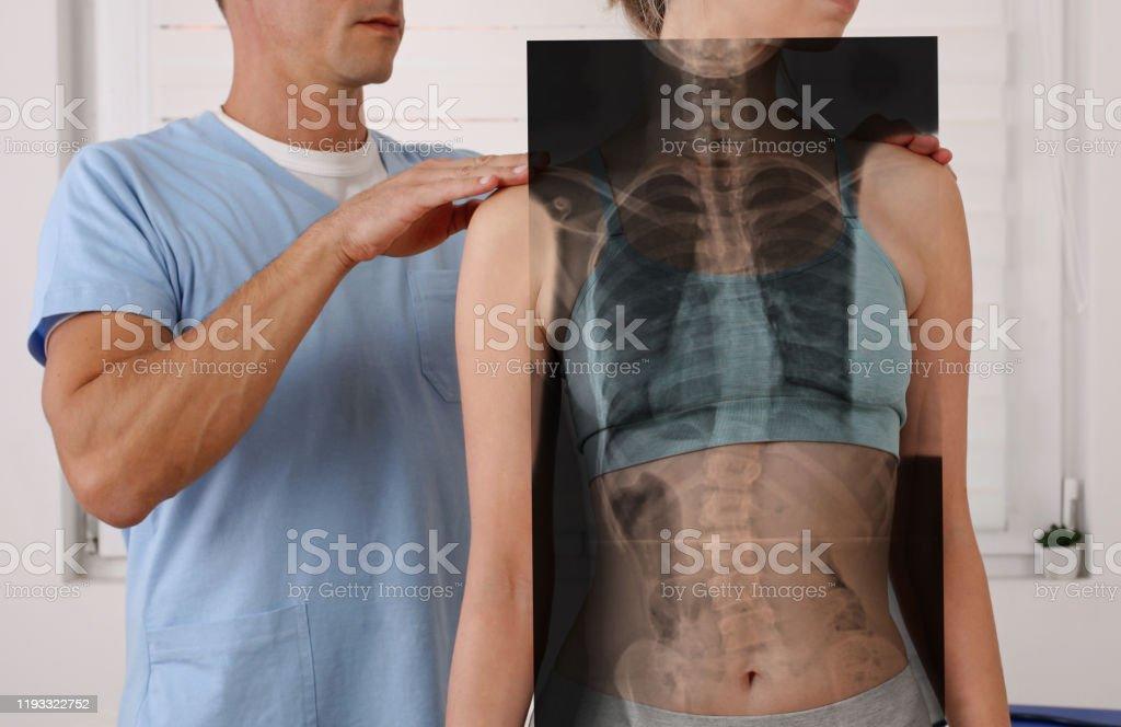 alternate treatment adult scoliosis relief