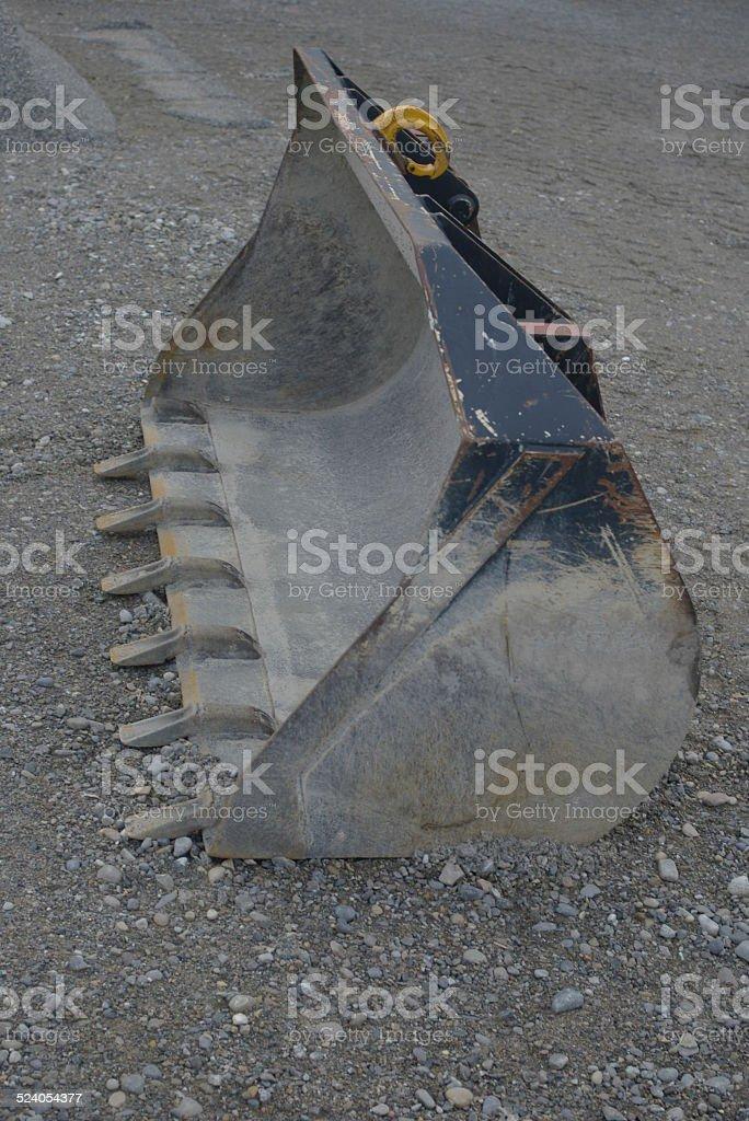 scoop, bucket stock photo