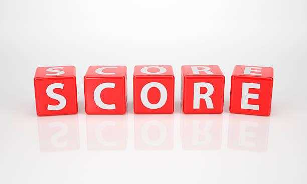 Score von red Letter Dices – Foto