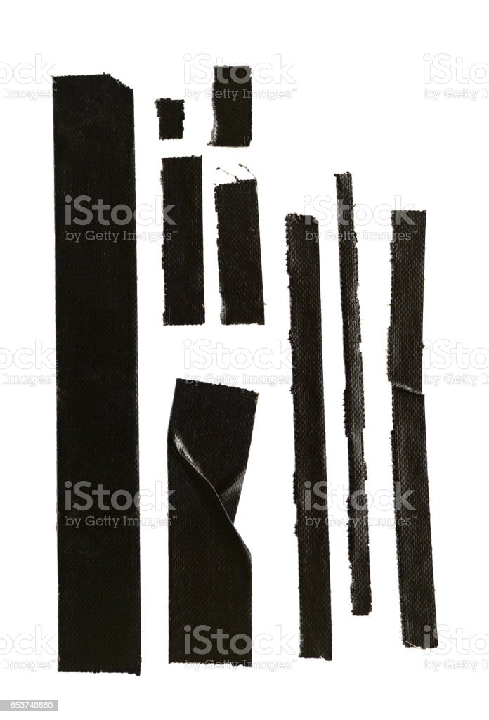 Scotch Tape stock photo