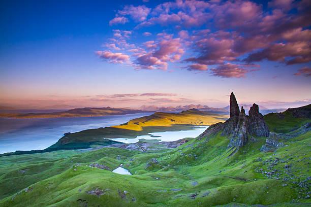 schottland  - schottische kultur stock-fotos und bilder