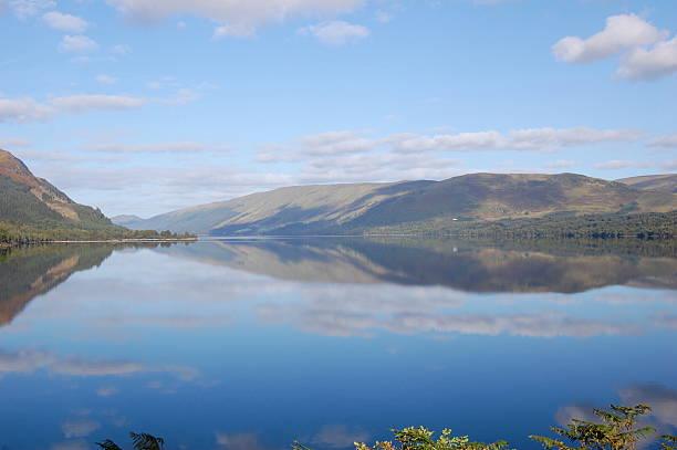Scotland's Loch Lomand