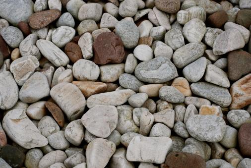 Scottish Stones Stock Photo - Download Image Now