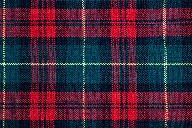 Scottish Tarten Tarten Background plaid stock pictures, royalty-free photos & images