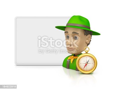istock scout 184923918