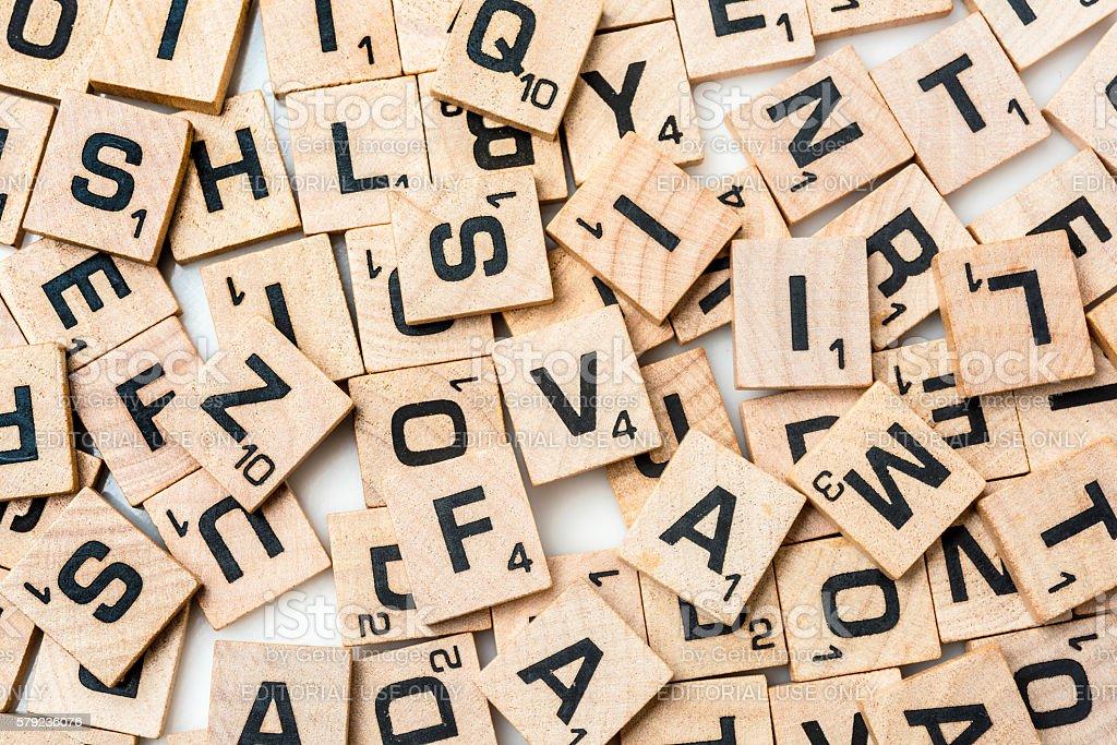 Caselle di lettere foto di stock istock