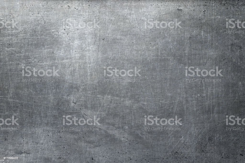Scratched background texture stock photo