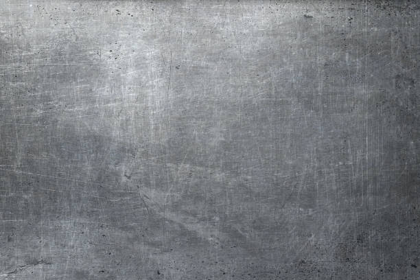 Scratched background texture Grunge dust and scratched background texture. brushed metal stock pictures, royalty-free photos & images