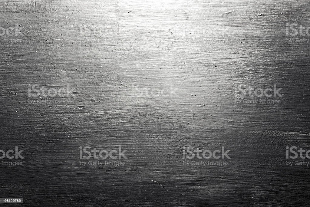 Scratched brushed metal texture royalty-free stock photo