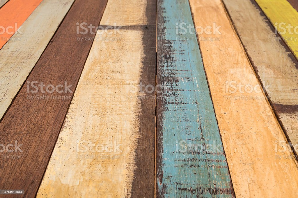 Scratched Floor Stock Photo Download Image Now