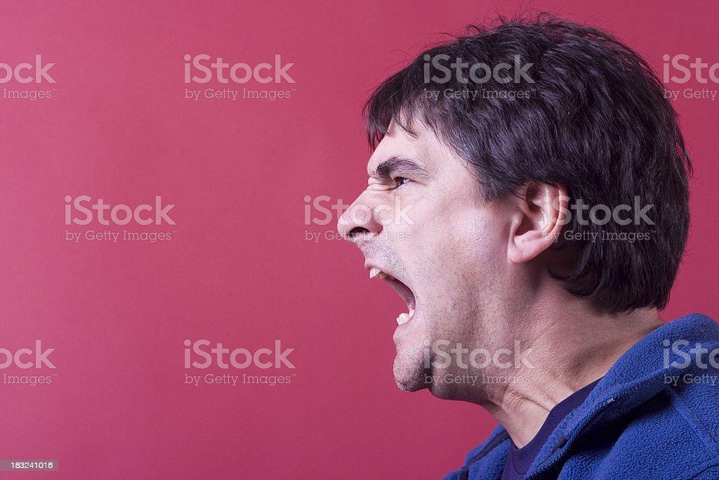 Scream – Foto