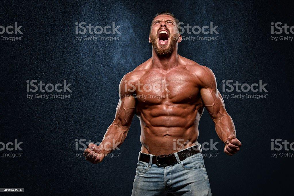 Scream foto