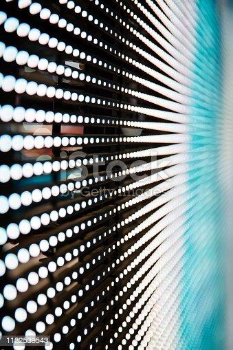 932724974 istock photo screen display macro 1132539543