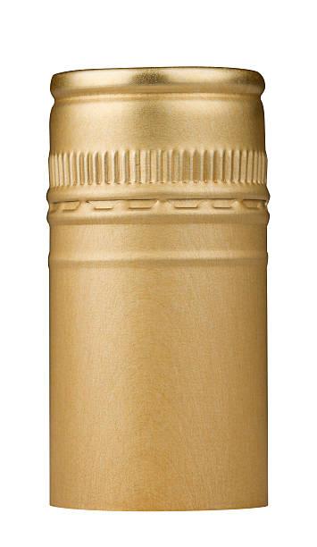 screw cap - mini weinflaschen stock-fotos und bilder