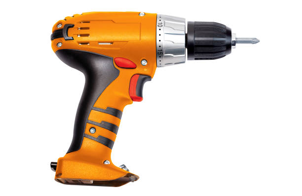 screwdriver - drill stock photos and pictures