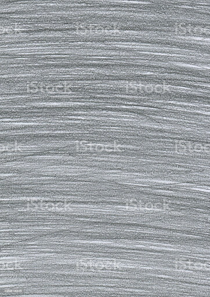 Scribbled paper background stock photo