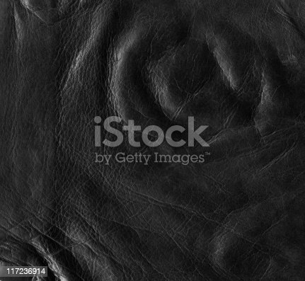 istock scuff black leather surface 117236914