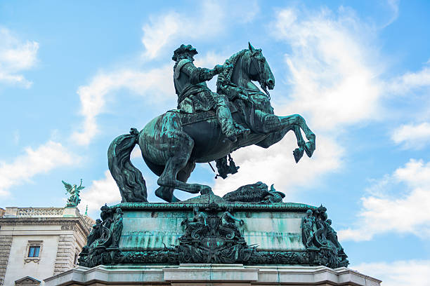 Sculpture of prince eugene at hofburg vienna picture id469993967?b=1&k=6&m=469993967&s=612x612&w=0&h=arhegnhn6   kxrduns4t0v3ux6jsiev4rb1jaumwl8=