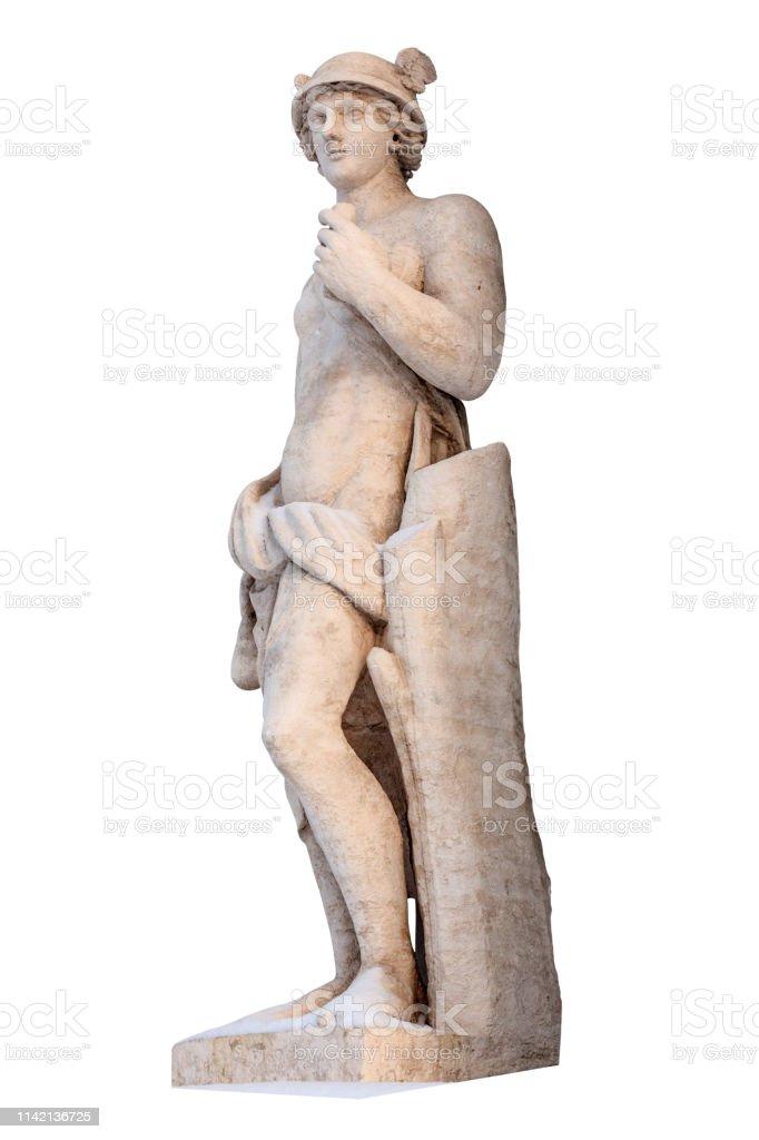 Ancient Messenger