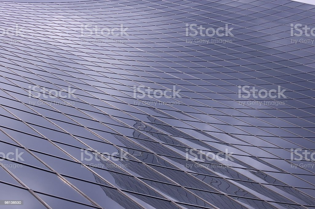 Scyscraper background royalty-free stock photo