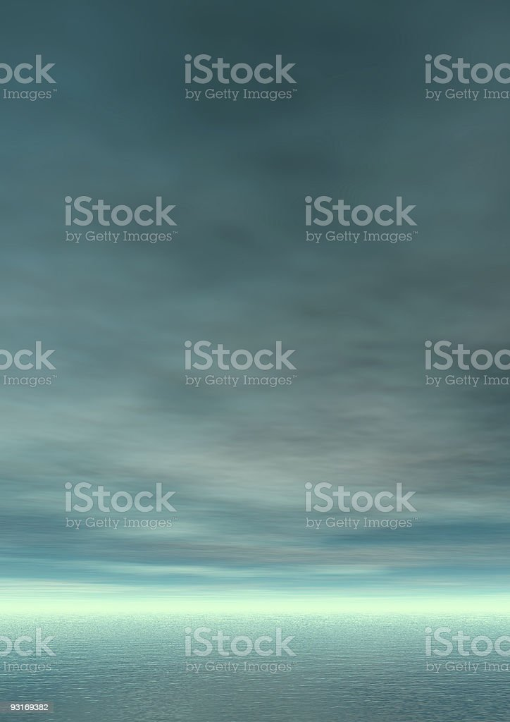 sdp-sky-003 royalty-free stock photo