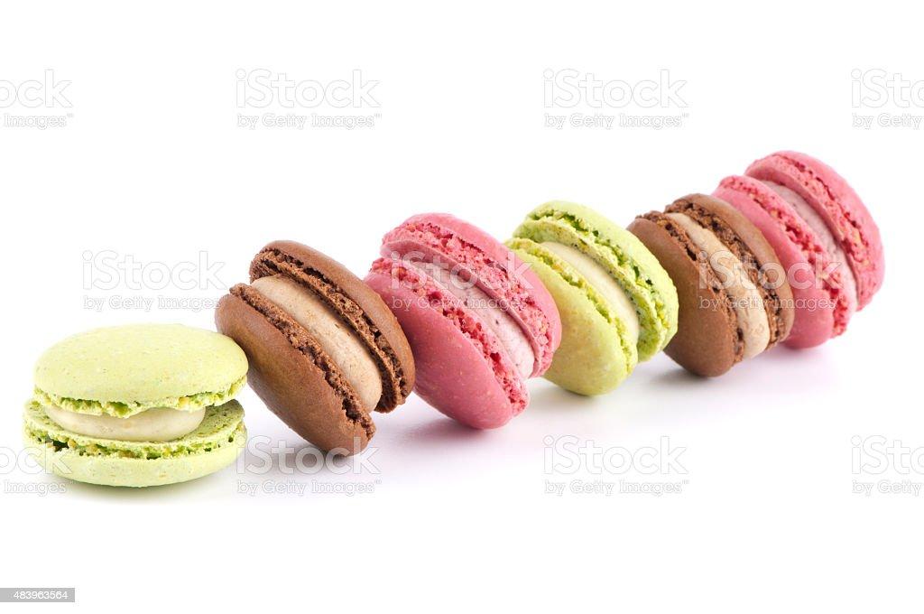 Süße Leckerbissen stock photo