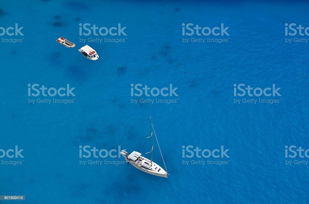La mer 1 photo libre de droits