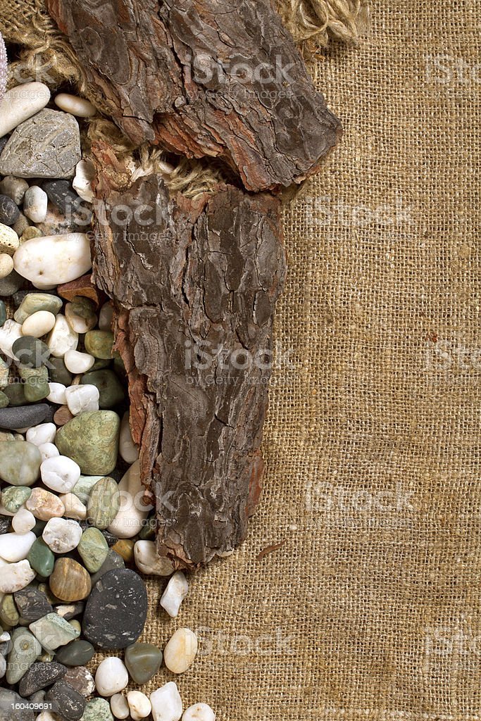 Sea Abstract Background royalty-free stock photo