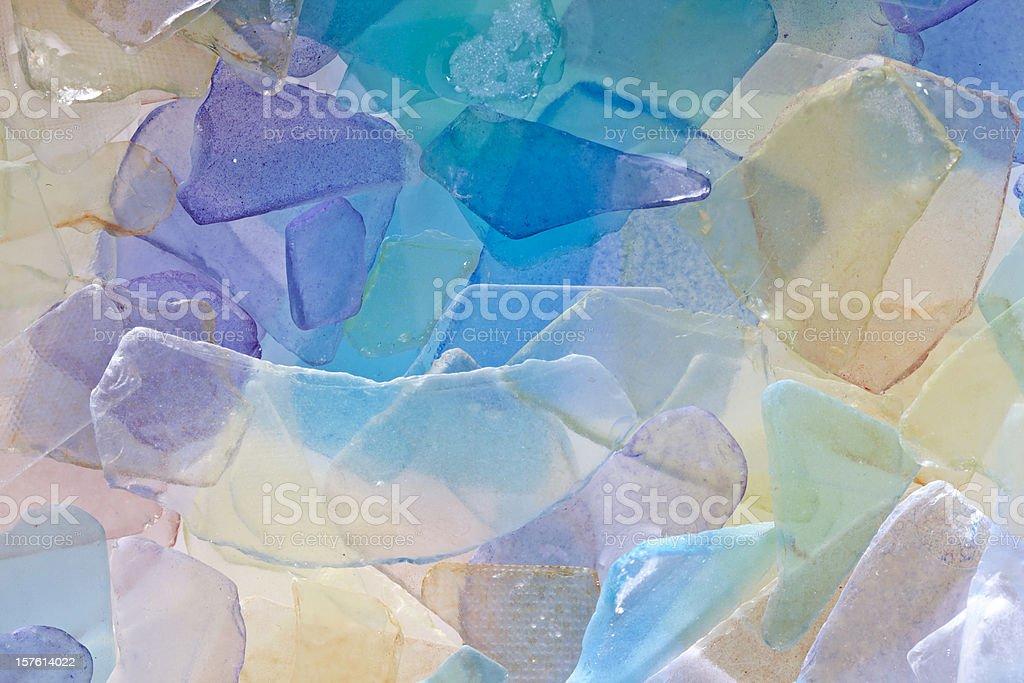 Meer-Glas – Foto