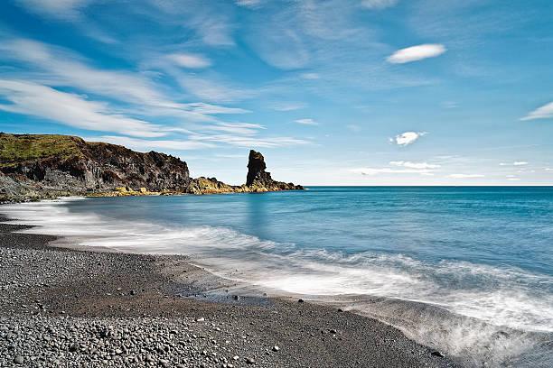Meer Island – Foto