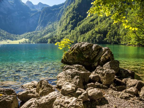Meer in Berchtesgaden – Foto