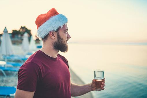 Sea Is My Best Drinking Buddy