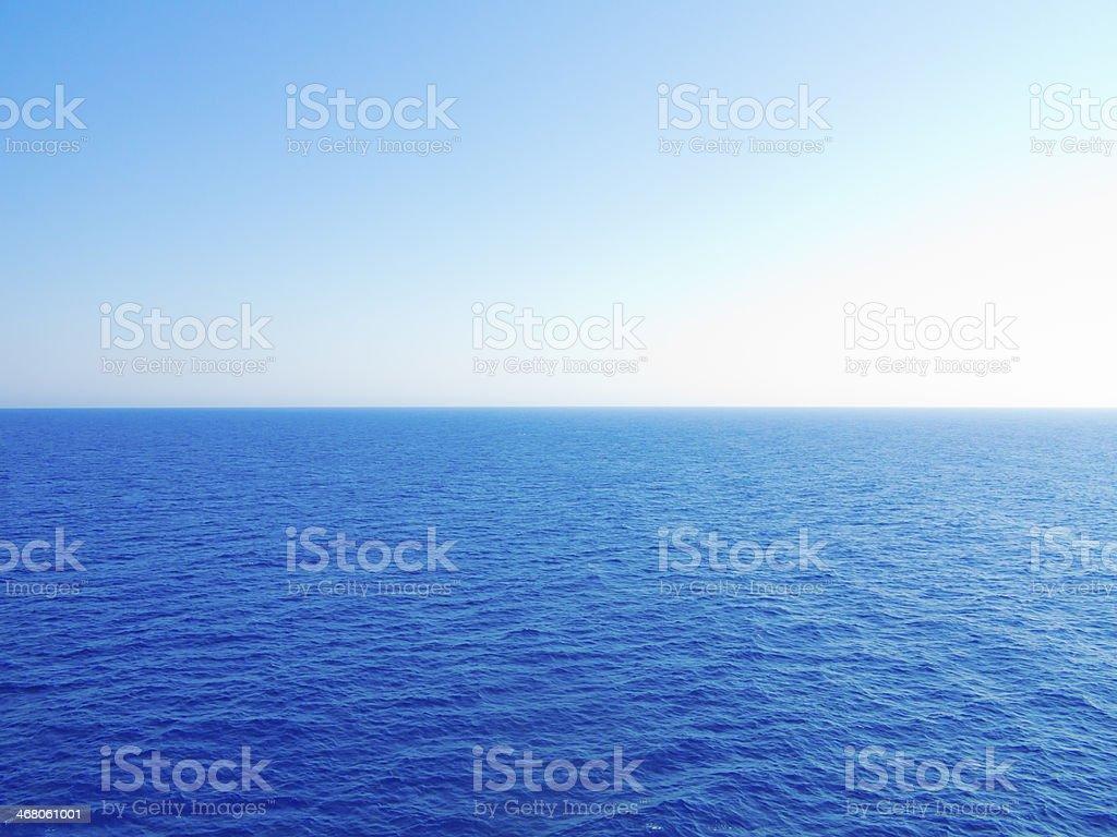 Sea Lanscape Bild – Foto