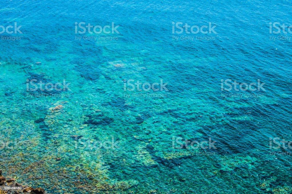 Deniz, deniz, deniz doğal stok fotoğrafı