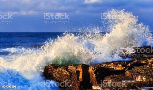 Photo of Sea Narrab Wave Rock